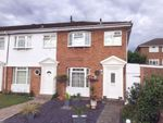 Thumbnail for sale in Garrick Close, Staines Upon Thames