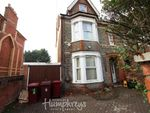 Thumbnail to rent in Wokingham Road, Reading, - Student House