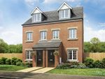 "Thumbnail to rent in ""The Souter "" at Forge Wood, Crawley"