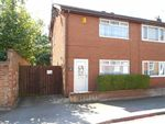 Thumbnail to rent in Audley Street, Crewe, Cheshire