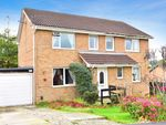 Thumbnail for sale in Burnby Close, Harrogate