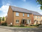 "Thumbnail to rent in ""The Willowford"" at Catterick Road, Colburn, Catterick Garrison"