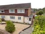 Thumbnail to rent in Hillview Road, Hythe