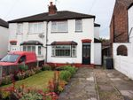 Thumbnail for sale in Manchester Road, Northwich