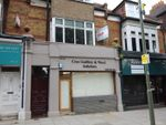 Thumbnail for sale in High Road, East Finchley, London