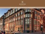 Thumbnail to rent in Hanover, Corporation Street, Manchester