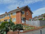 Thumbnail for sale in Celia Crescent, Beacon Heath, Exeter