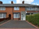 Thumbnail to rent in Greenoak Crescent, Stirchley, Birmingham