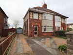Thumbnail to rent in Breedon Drive, Lincoln