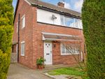 Thumbnail to rent in Pease Close, Pontefract