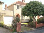 Thumbnail to rent in Fouracre Crescent, Bromley Heath, Bristol