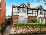 Thumbnail for sale in Doris Road, Sparkhill, Birmingham