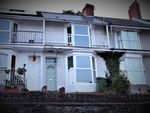 Thumbnail to rent in Carlton Terrace, Swansea