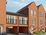 "Thumbnail to rent in ""The Hemlock"" at Connolly Way, Chichester"
