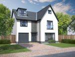 "Thumbnail to rent in ""Hutton Grand"" at Church Place, Winchburgh, Broxburn"
