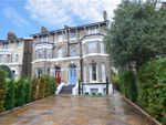Thumbnail to rent in Vanbrugh Park, London