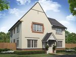 "Thumbnail to rent in ""Lincoln"" at Church Road, Webheath, Redditch"