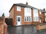 Thumbnail for sale in Balmoral Drive, Leicester