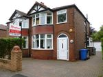 Thumbnail to rent in Craddock Road, Sale, 3Ll.