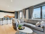 Thumbnail to rent in Pendant Court, Royal Wharf, London