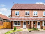 Thumbnail for sale in Byre Way, Burton Fleming, Driffield, East Yorkshire