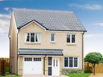 Thumbnail to rent in Alloa Park Drive Off, Clackmannan Road, Alloa, Clackmannanshire