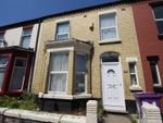Thumbnail to rent in Gainsborough Road, Wavertree, Liverpool