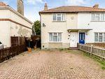 Thumbnail to rent in Cobbett Road, Whitton, Twickenham