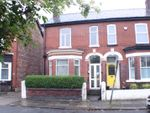 Thumbnail for sale in Algernon Street, Eccles, Manchester