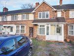Thumbnail for sale in Regan Crescent, Erdington, Birmingham