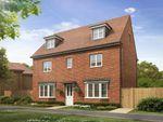 "Thumbnail to rent in ""Warwick"" at Dorman Avenue North, Aylesham, Canterbury"