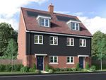 Thumbnail for sale in Off Winchester Road, Boorley Green