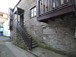 Thumbnail to rent in Quay House, Lower Street, Looe, Cornwall