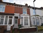 Thumbnail to rent in Eastfield Road, Southsea