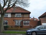 Thumbnail for sale in Nawton Avenue, Off Newcastle Road, Sunderland