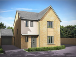 Thumbnail to rent in The Dunham, Victoria Park, Bloxham Road, Banbury