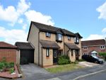 Thumbnail for sale in Thistle Road, Hedge End, Southampton