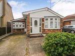 Thumbnail for sale in Letzen Road, Canvey Island