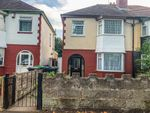 Thumbnail for sale in Trinity Road South, West Bromwich