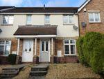 Thumbnail to rent in Tudor Mews, Miskin, Pontyclun, Rhondda, Cynon, Taff.