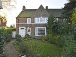 Thumbnail for sale in Gurney Drive, Hampstead Garden Suburb, London