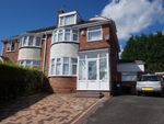 Thumbnail to rent in Romilly Close, Walmley, Sutton Coldfield