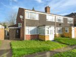 Thumbnail for sale in Patricia Close, Cippenham, Slough