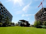 Thumbnail to rent in Compass House, Royal Wharf, London