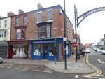 Thumbnail to rent in 37 Church Street, Hartlepool