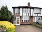 Thumbnail to rent in Spring Gardens, Woodford Green