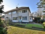 Thumbnail to rent in Fairview Drive, Watford, Hertfordshire