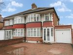 Thumbnail for sale in West End Road, Ruislip