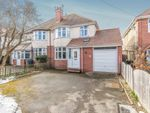 Thumbnail for sale in Hallow Road, Worcester