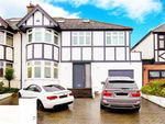 Thumbnail for sale in Creighton Avenue, Ringwood Estate, London